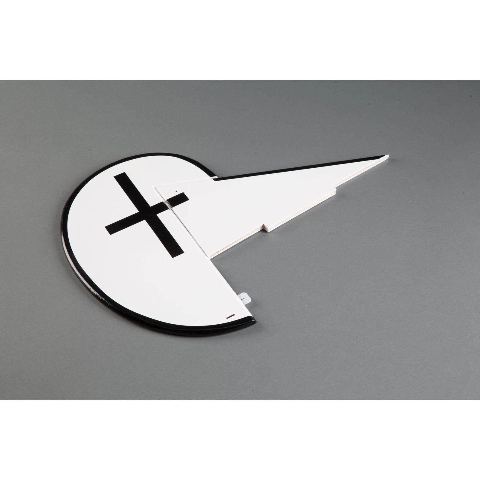 Fin & Rudder: Fokker D.VII