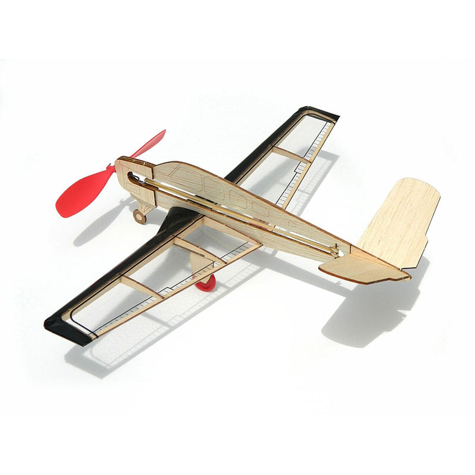 """V-Tail Mini Model Kit, 12.5"""""""