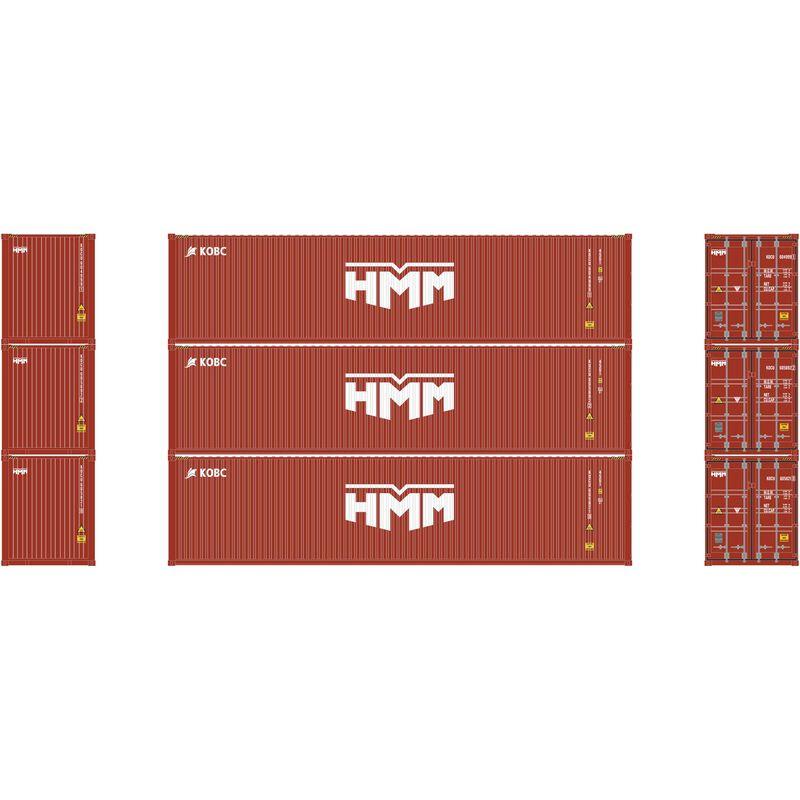 N 40' High-Cube Container Hyundai New Logo (3)