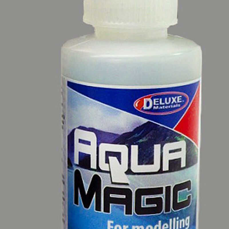 Aqua Magic 125ml