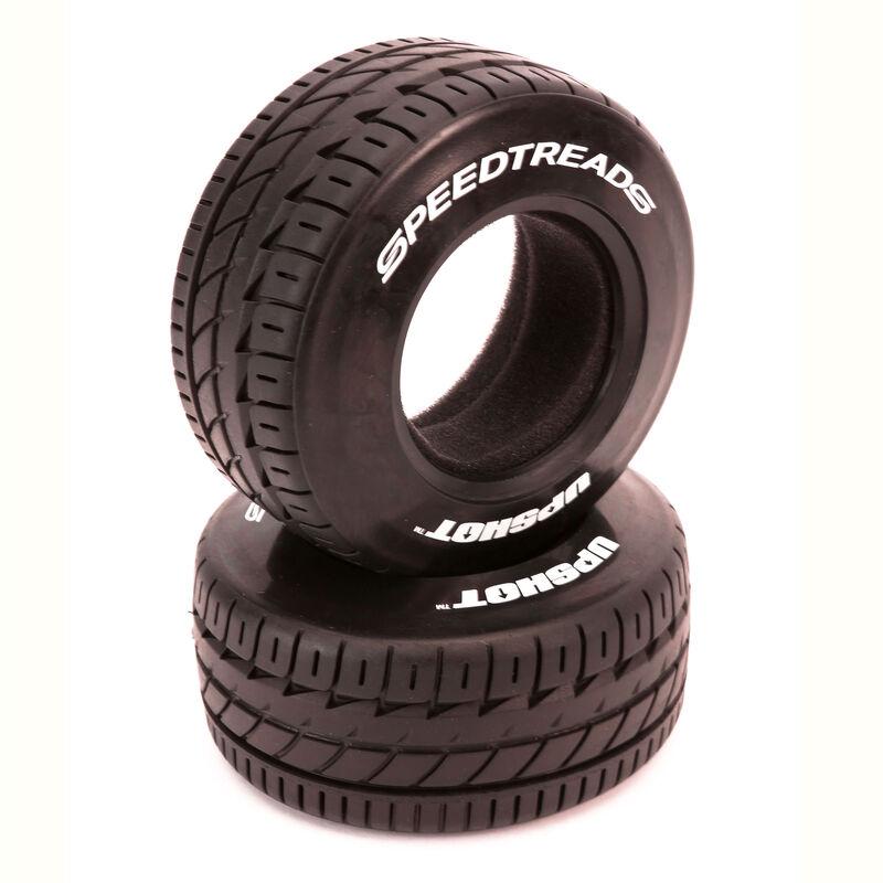 SpeedTreads Upshot SC Tire (2)