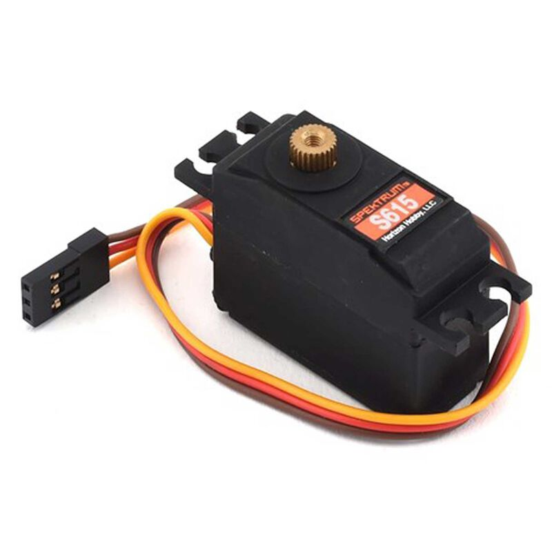 S615 Mini 2.2KG Waterproof Surface Servo: Valvryn