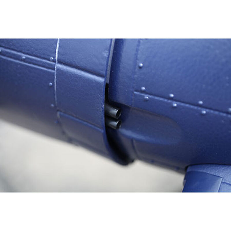F4U Corsair Blue PNP, 1700mm