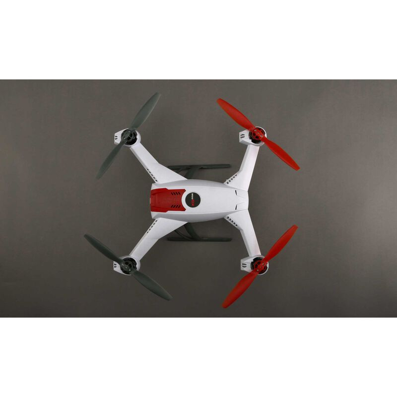 350 QX BNF Firmware 2.0 with SAFE Technology