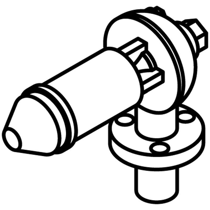 HO Hancock Air Whistle w o Reflector (3)