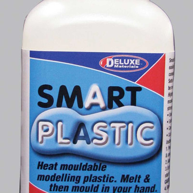 Smart Plastic, 125 g