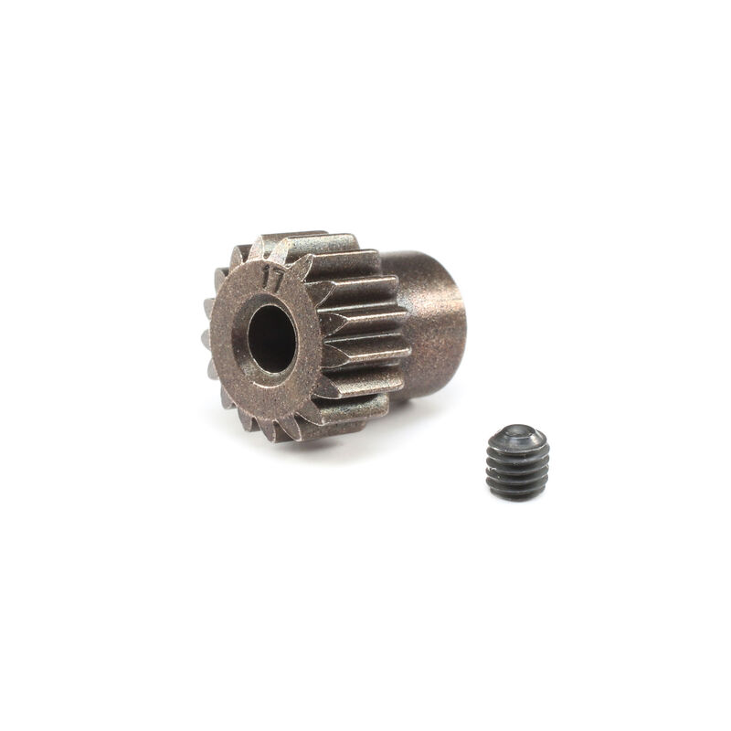 48P, Pinion Gear, 17T