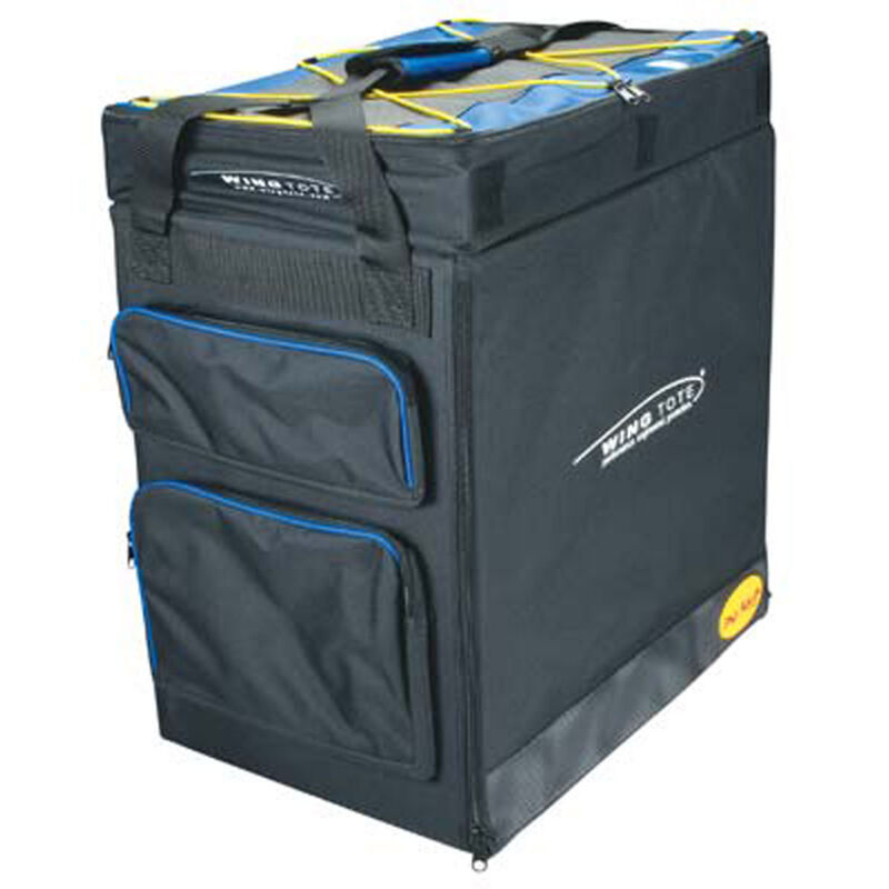 Pro Roller Buggy Tote