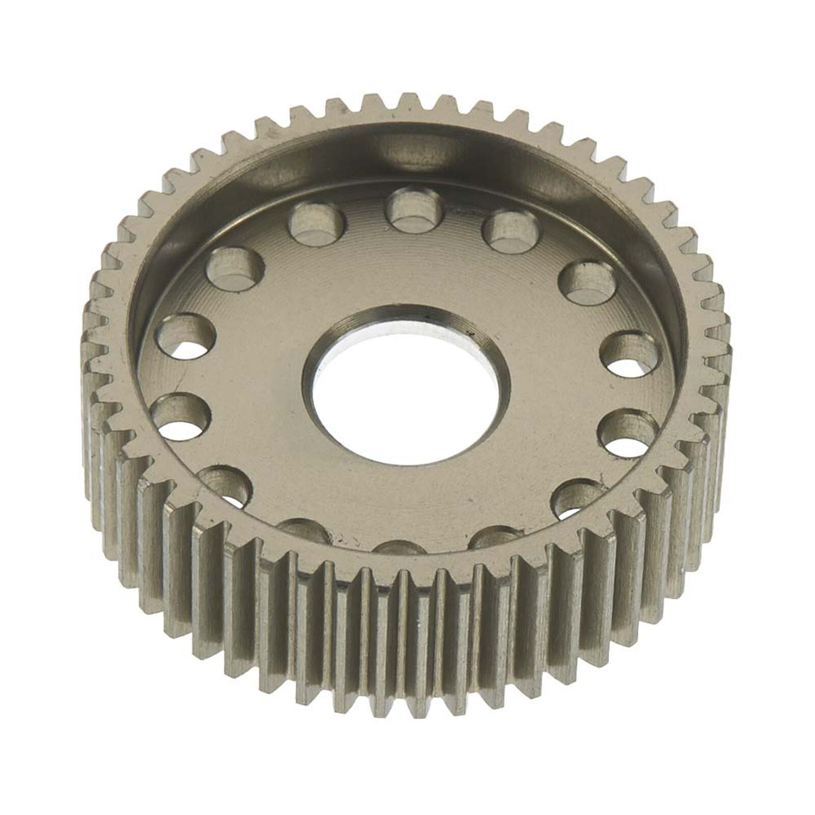 Ball Diff Replacement Gear Alum 48P 51T  SCT22