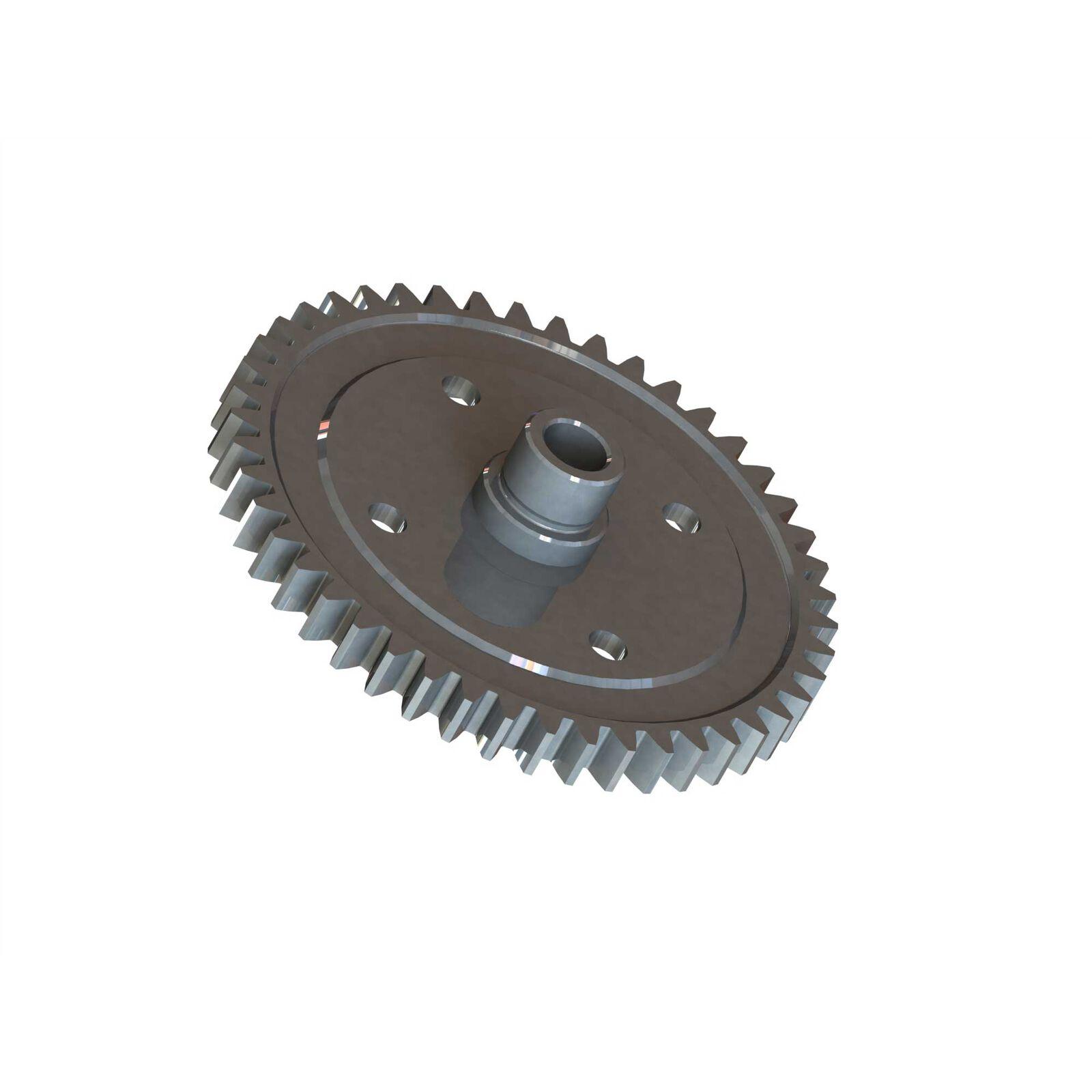 Spur Gear, 46T