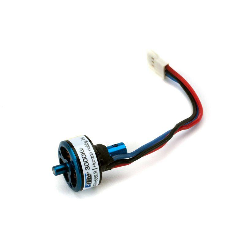 BL180 Brushless Outrunner Motor, 3000Kv