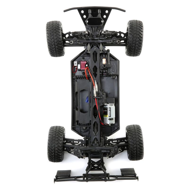 1/10 TENACITY 4WD SCT Brushed RTR, Method