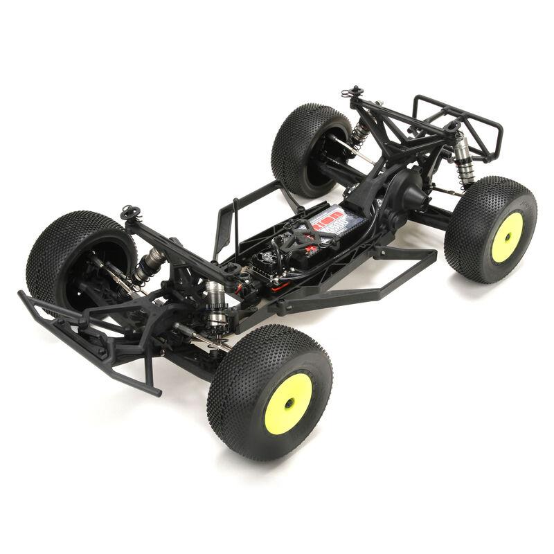 Team Losi TLR 1:10 22SCT 2.0 2WD Short Course TLR231014 Akku Halterung Vorn TL2®