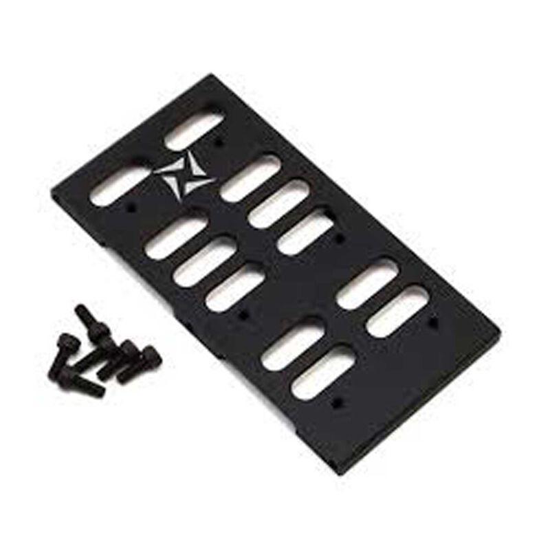 Battery Tray: Fusion 480