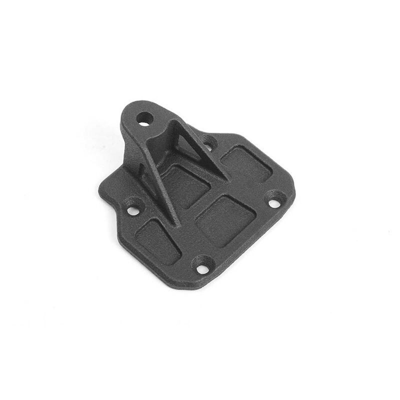 Spare Wheel & Tire Holder-Axial SCX10 III Jeep