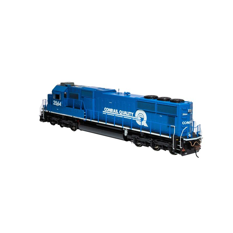 HO SD70 with DCC & Sound, NS/Ex CR Patch #2564