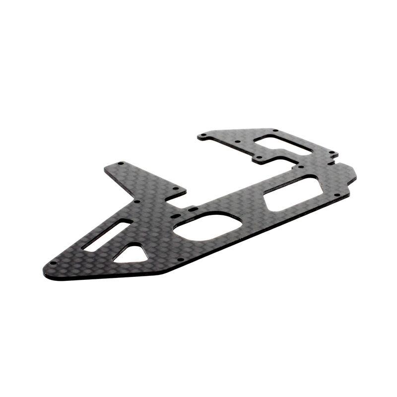Carbon Fiber Main Frame: 180 CFX, 150 S