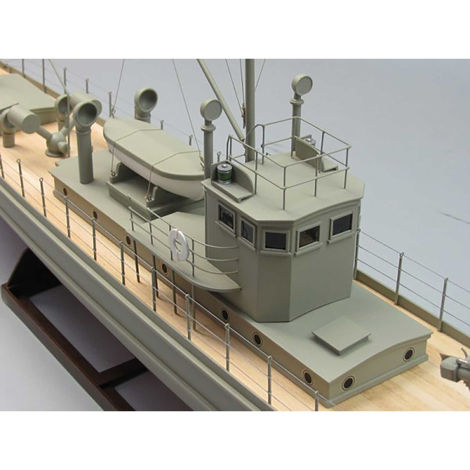 "1/35 SC-I Class Sub-Chaser Kit, 37.5"""