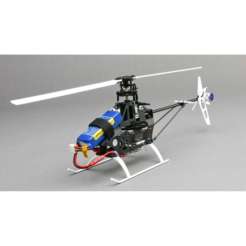200 SR X BNF Combo with Spare Parts Set