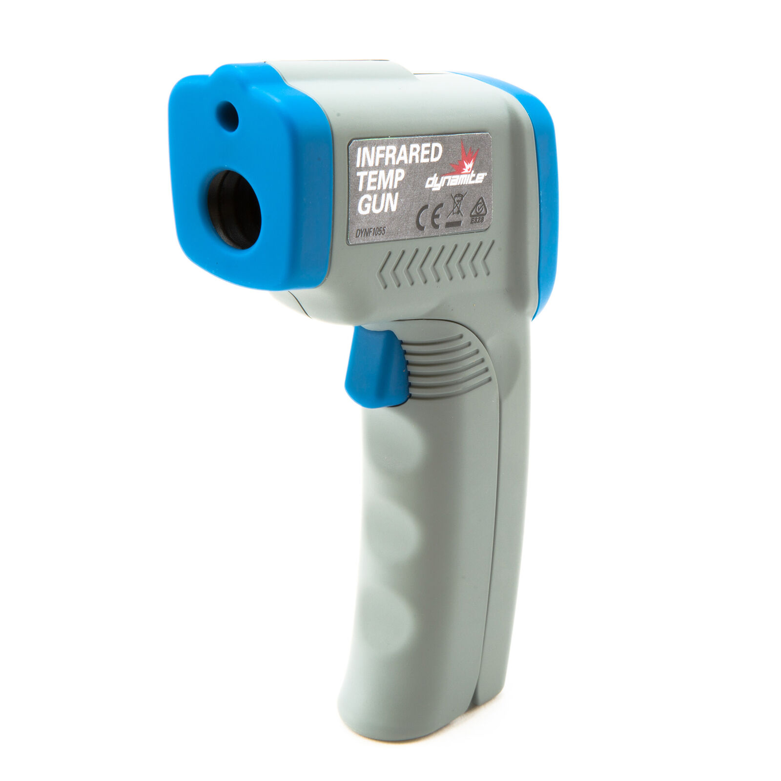 Infrared Temp Gun/Thermometer with Laser Sight