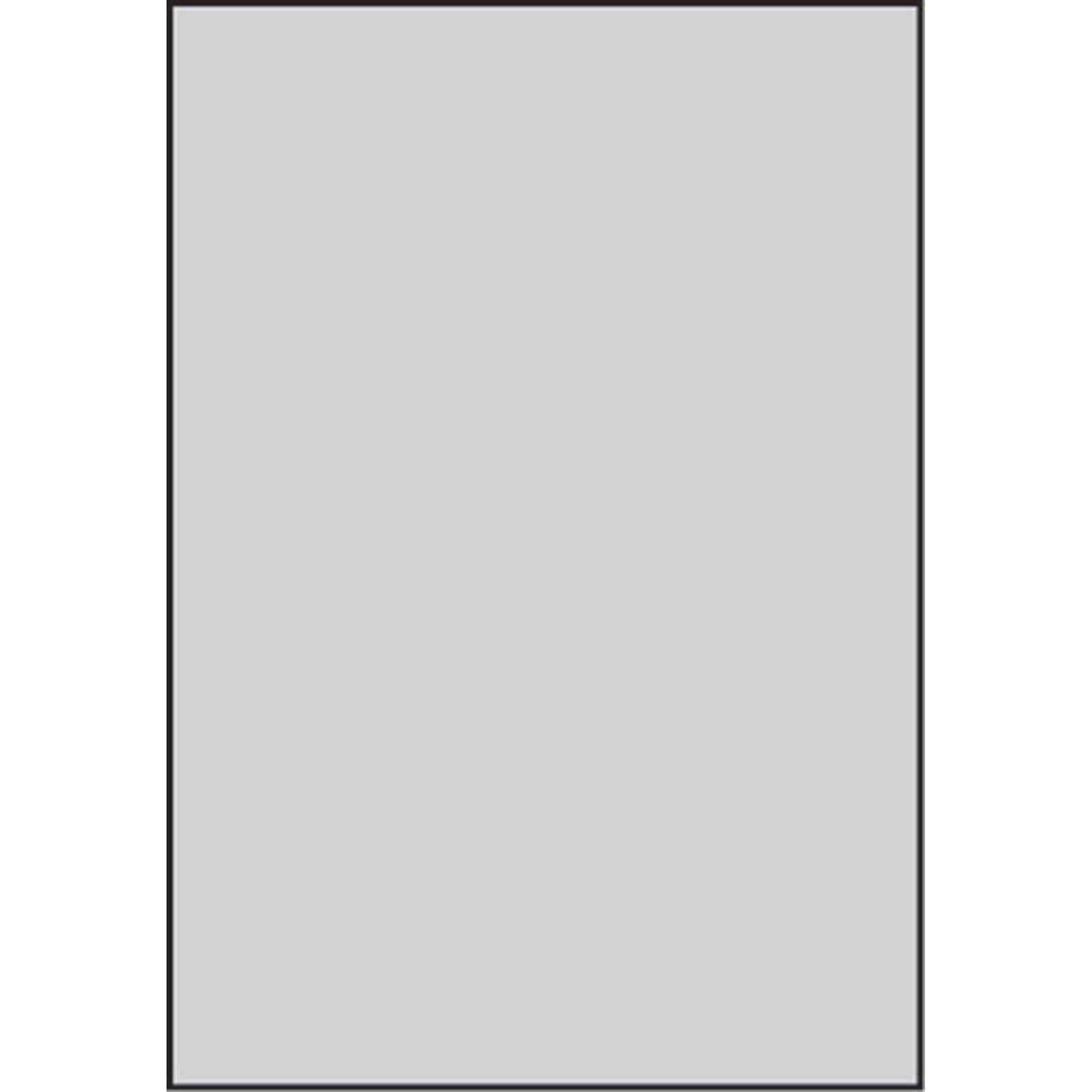 """Clear Polyester, .060 x 7.6"""" x 11"""" (4)"""