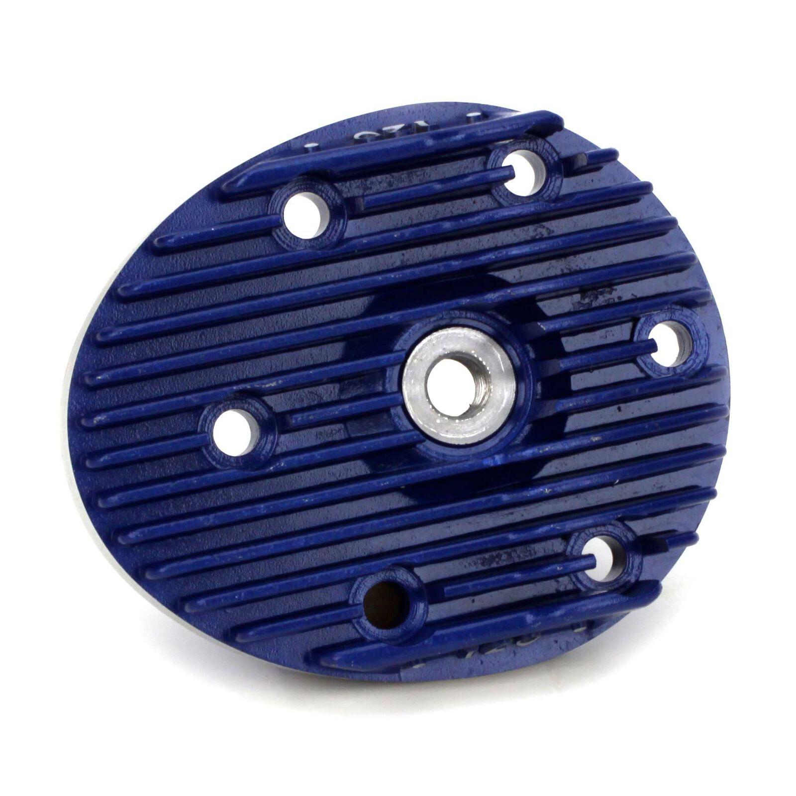 Cylinder Head: 120NX