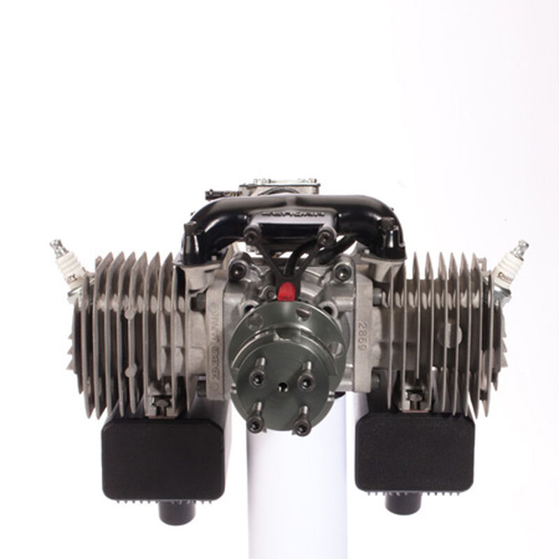 ZP 80cc Gas Twin Engine