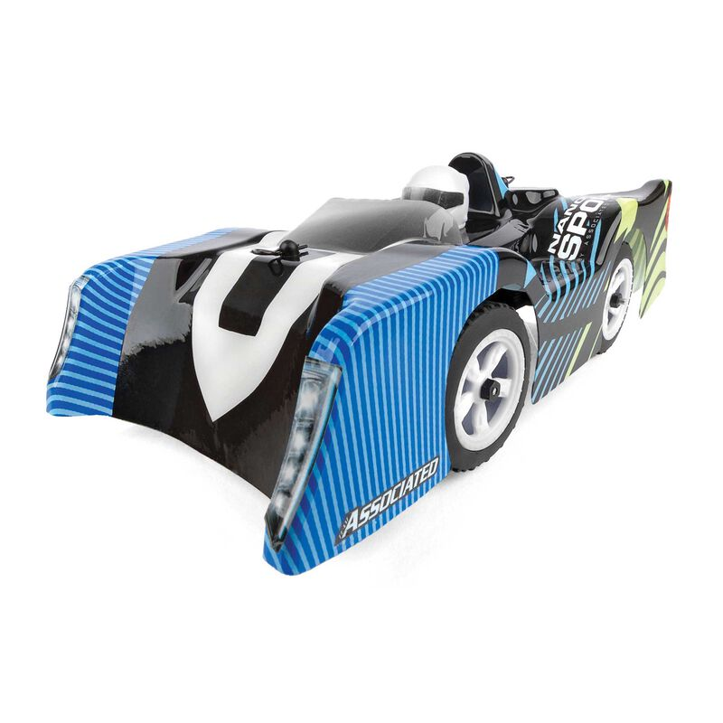 1/32 NanoSport 2WD On Road RTR