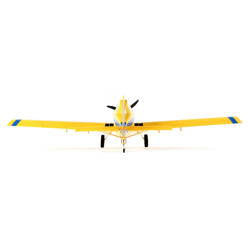Air Tractor 1.5m BNF Basic with AS3X and SAFE Select