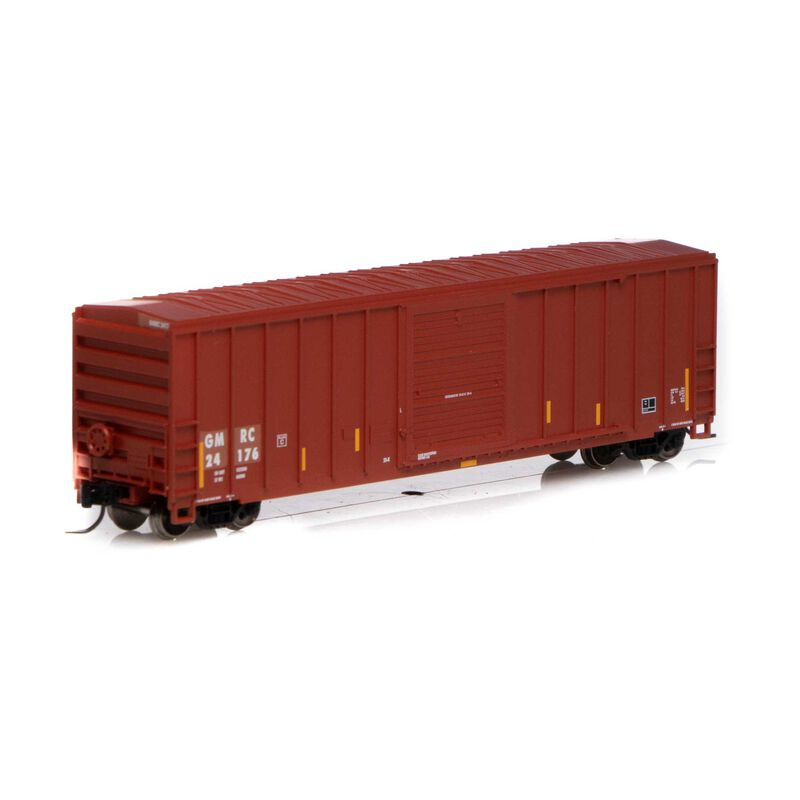 N 50' FMC 5347 Box GMRC #24176