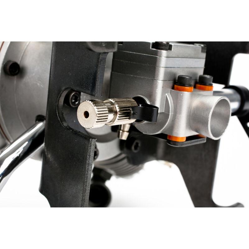 33cc 3-Cylinder Gas Radial Engine: BS