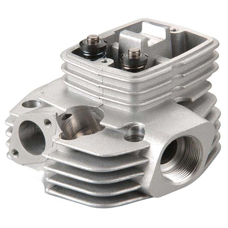 Cylinder Head Assembly: FS-120 III