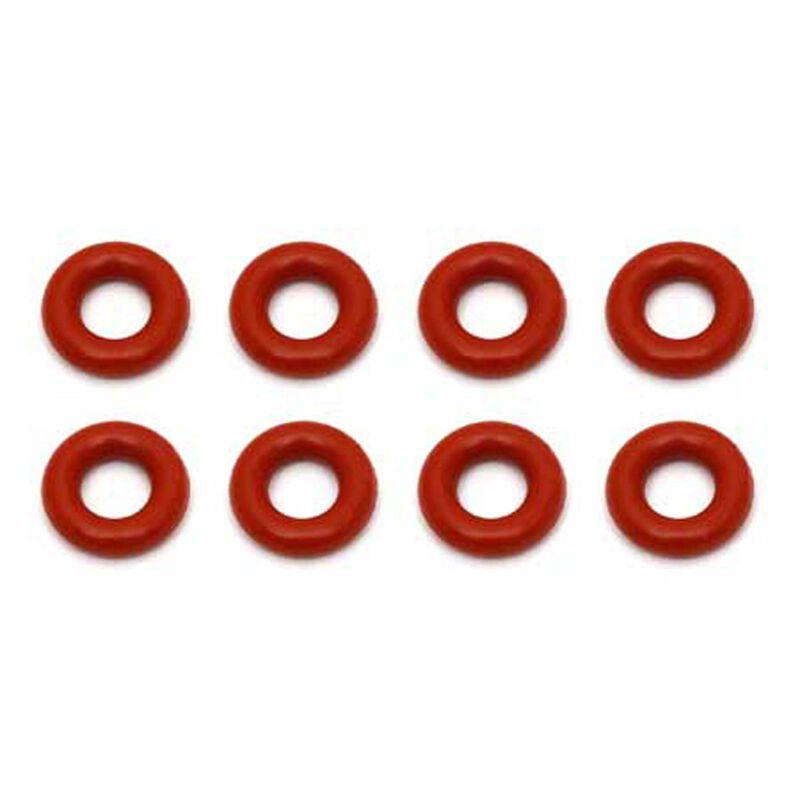 Shock O-Rings: RC8B3