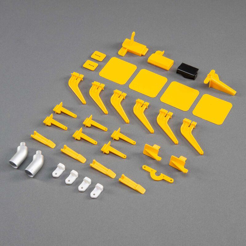 Plastic Parts Set: Air Tractor