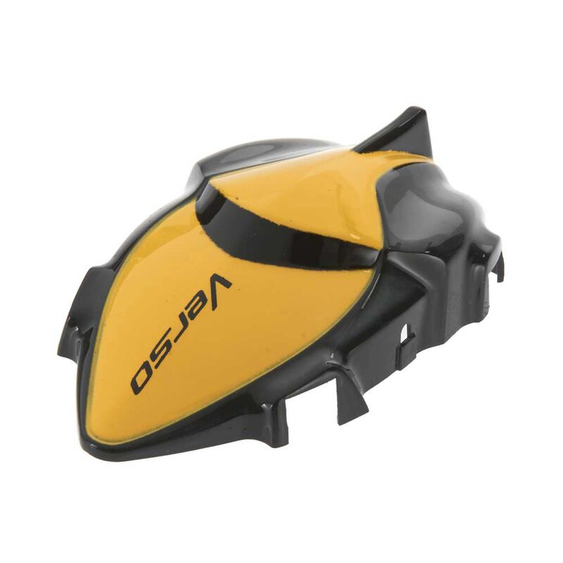 Canopy, Yellow: Verso Quadcopter