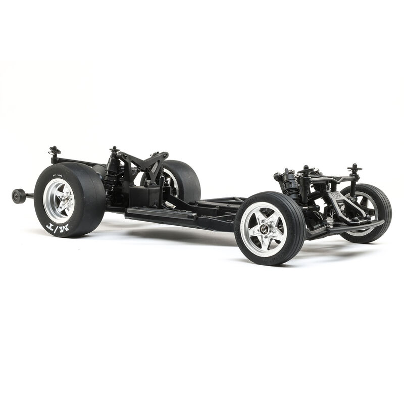 1/10 22S No Prep Drag Car Roller