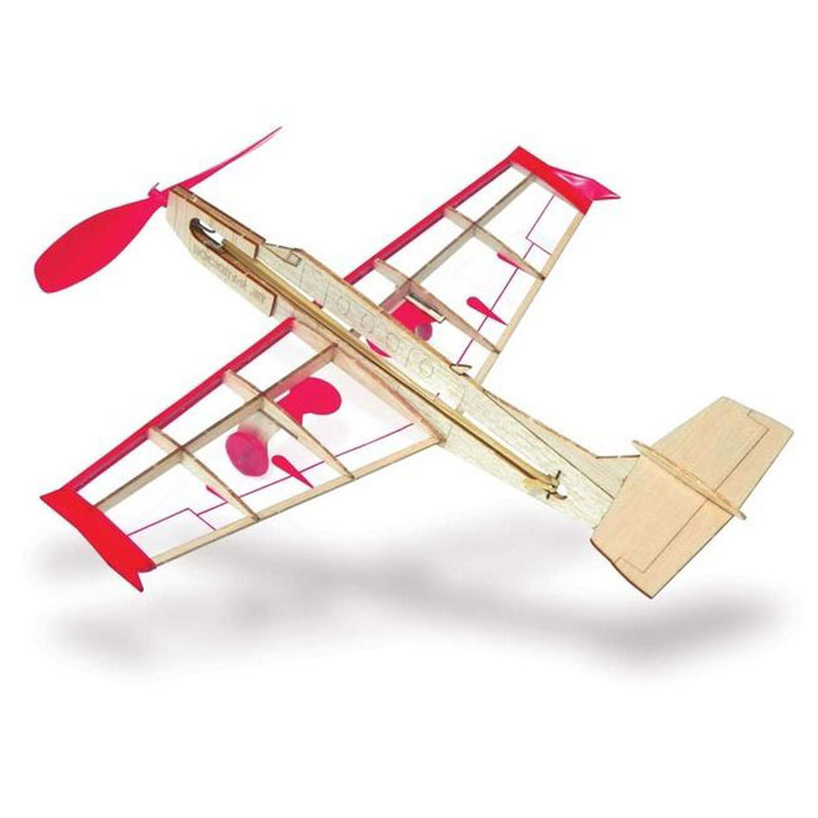 """Rockstar Jet Mini Model Kit, 10.5"""""""