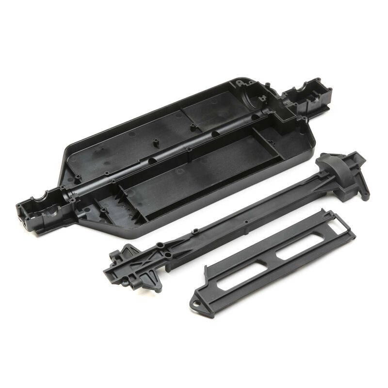 Chassis Set: 1/10 4wd All
