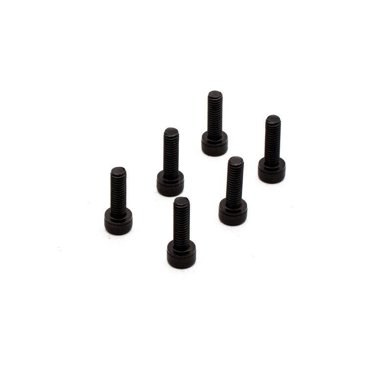 Cylinder Screw Set (6): 120NX, 20GX/2