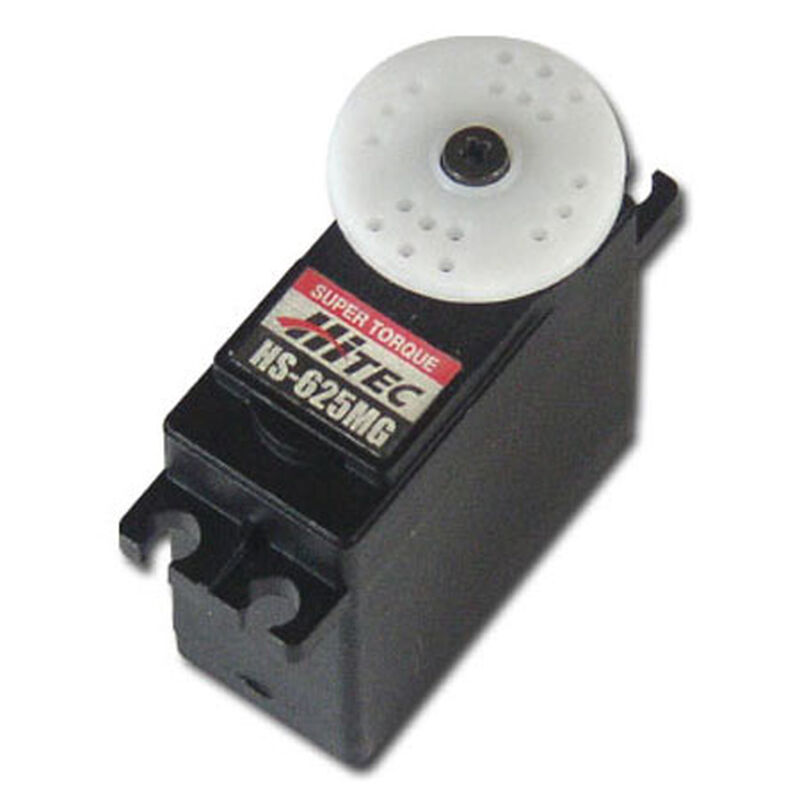 HS-625MG Standard Digital Super Torque Metal Gear Servo