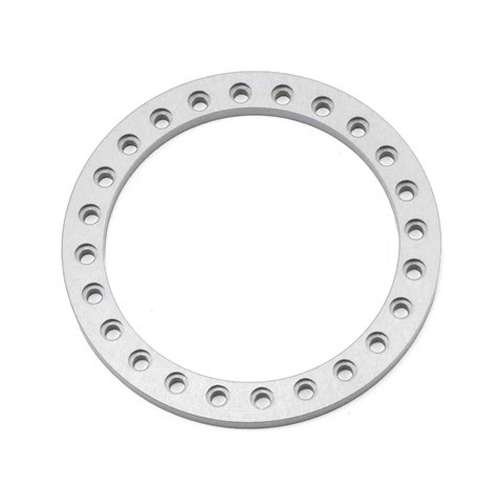 1.9 Original Beadlock, Clear Anodized