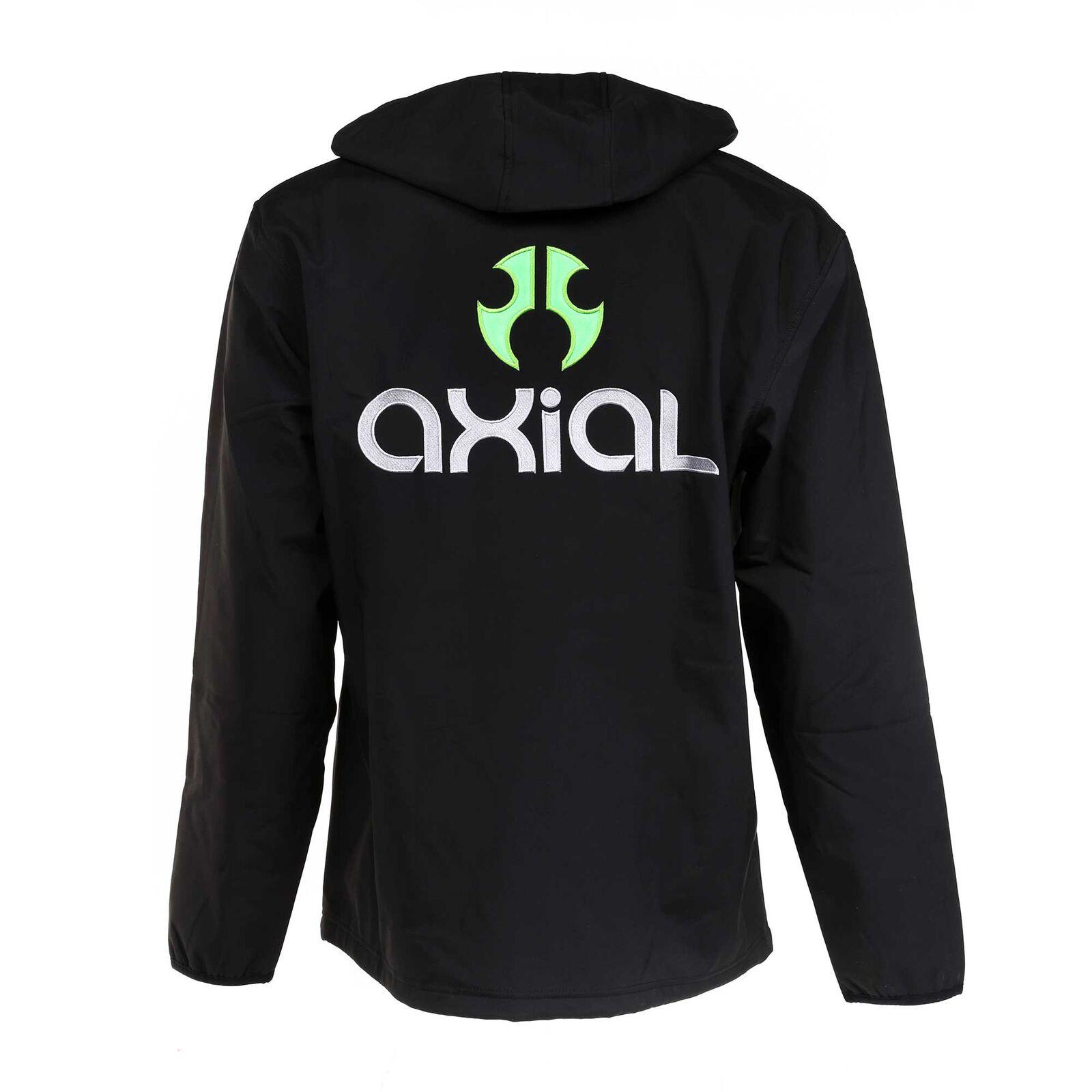Axial Hooded Jacket Xlarge