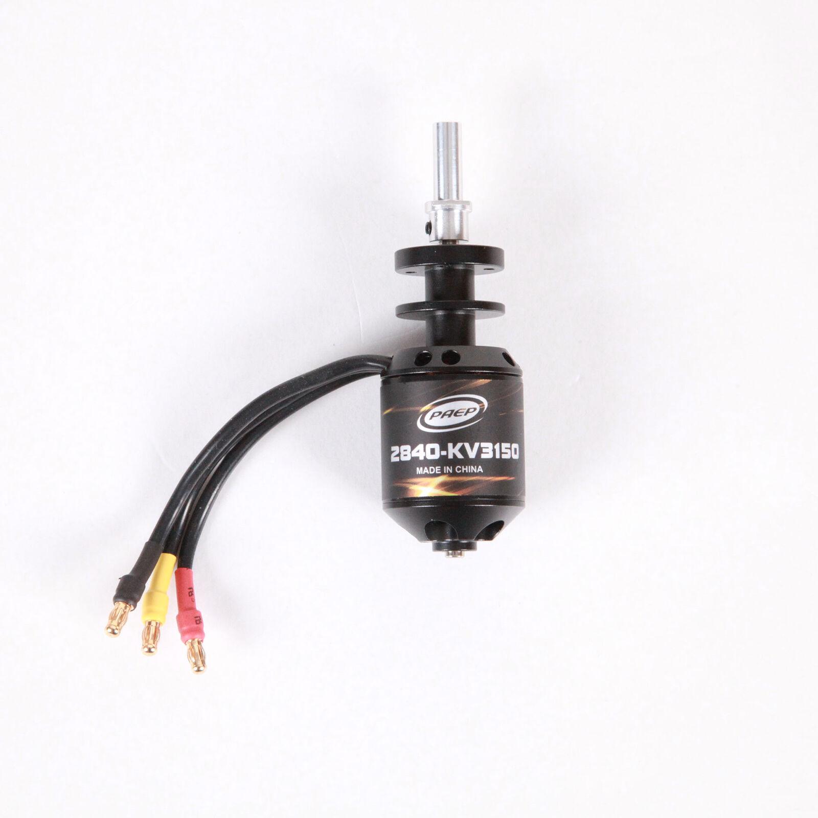 Motor 2840-3150Kv for Ducted Fan