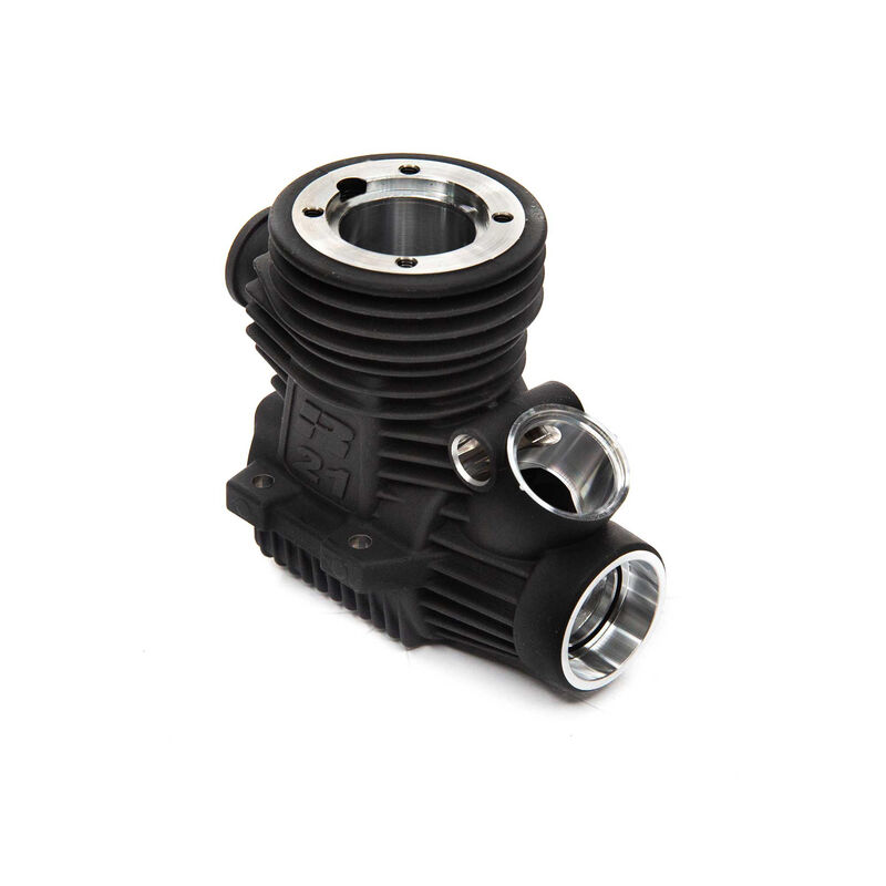O.S. Crankcase OS Speed R21GT