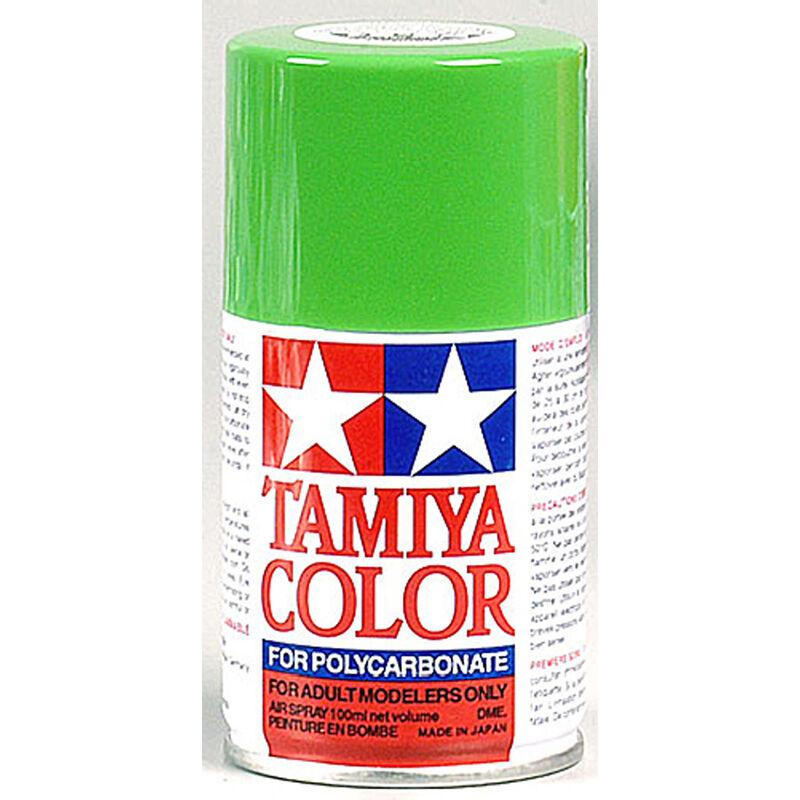 Polycarbonate PS-21 Park Green, Spray 100 ml