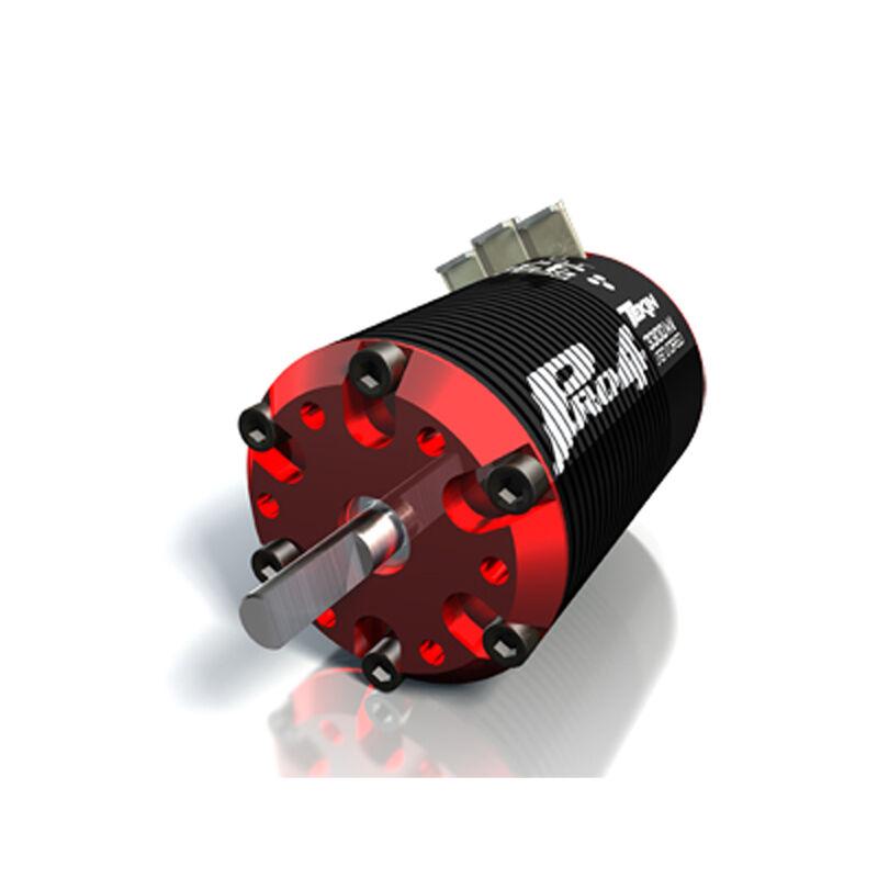1/10 Pro4 SCT 2S Sensored Brushless Motor, 4600Kv