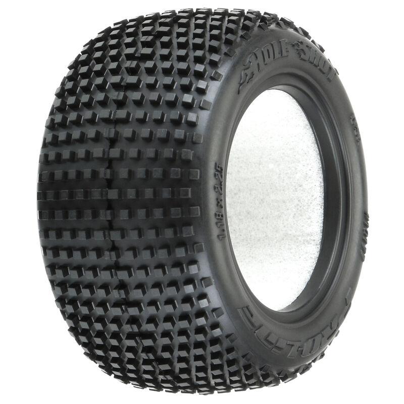 Hole Shot Off-Road Mini-T 2.0 Tires (2)