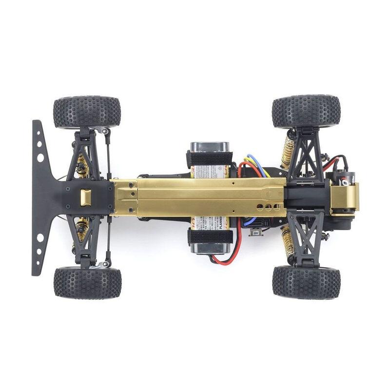 1/10 Turbo Optima Gold 4WD Buggy Kit