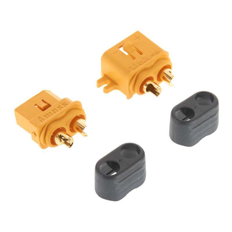 XT60L Type Connector Set 3.5mm