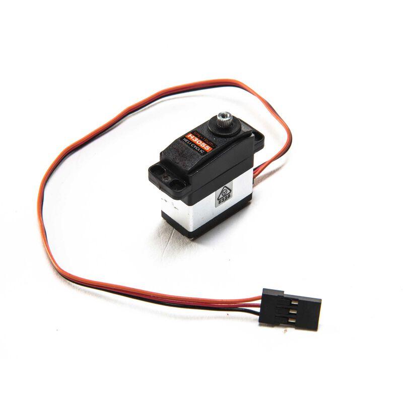 H3055 Sub-Micro Digital Mid-Torque Ultra-Speed Metal Gear Heli Cyclic Servo